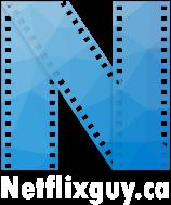 Netflixguy.ca Logo